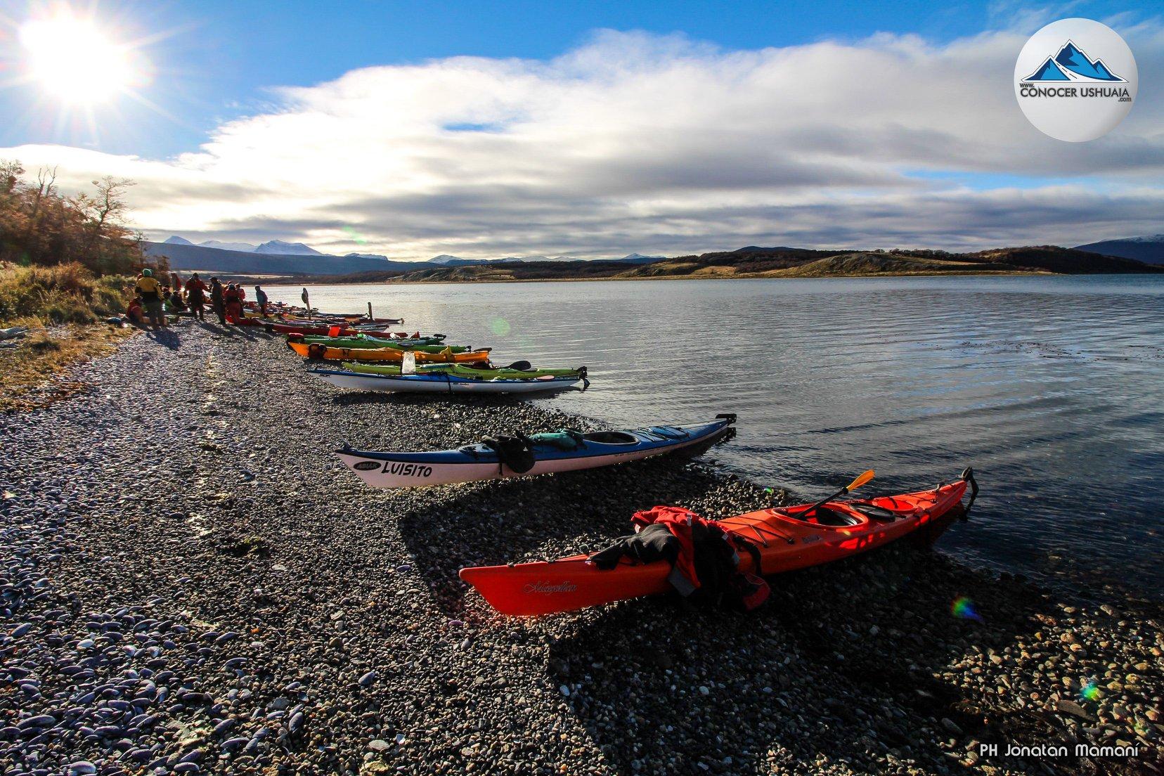 isla gable kayak